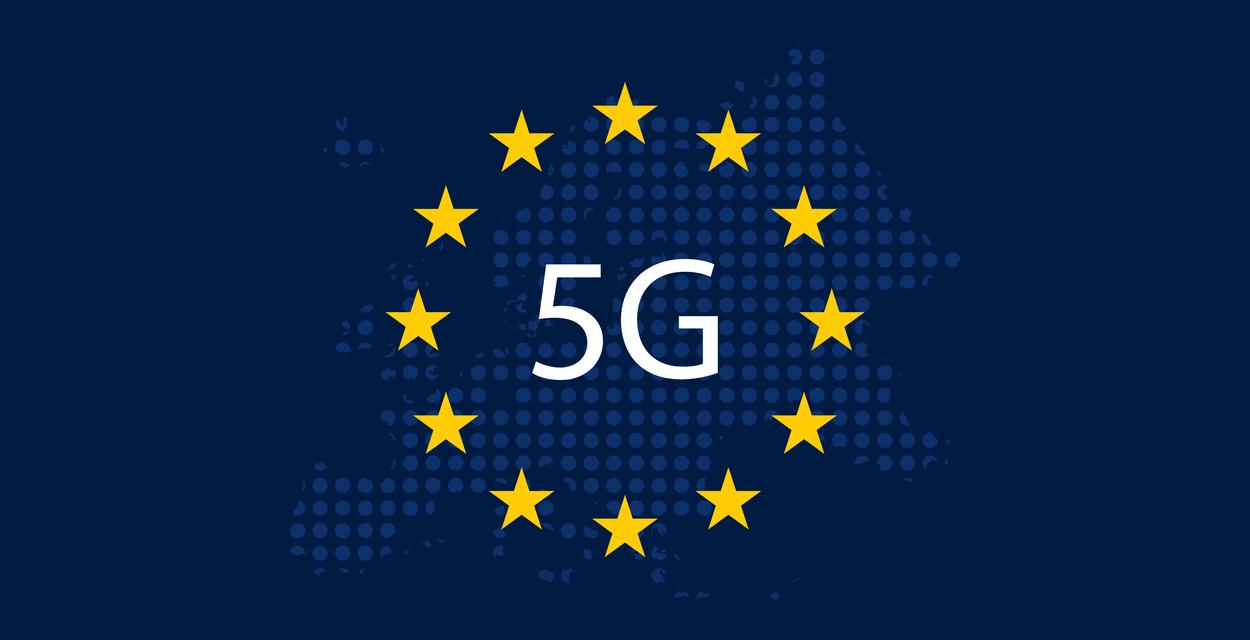 Il potenziale economico del 5G in Europa thumbnail