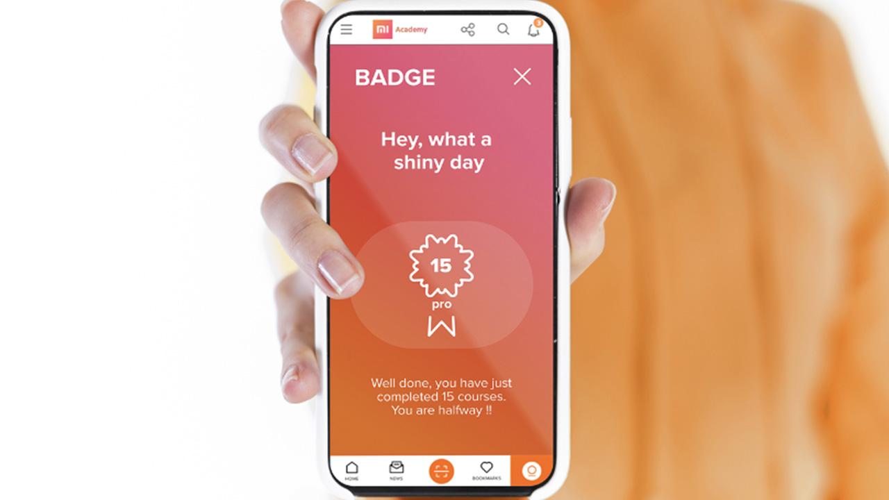 Mi Academy, l'app di formazione di Xiaomi per gli addetti alle vendite thumbnail