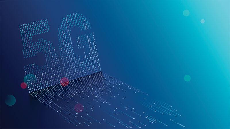 Uno studio avverte delle vulnerabilità della rete 5G thumbnail