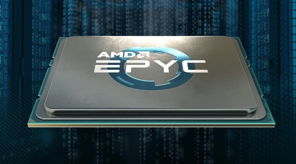 AMD EPYC Milan, trapelano le specifiche della nuova CPU per server thumbnail