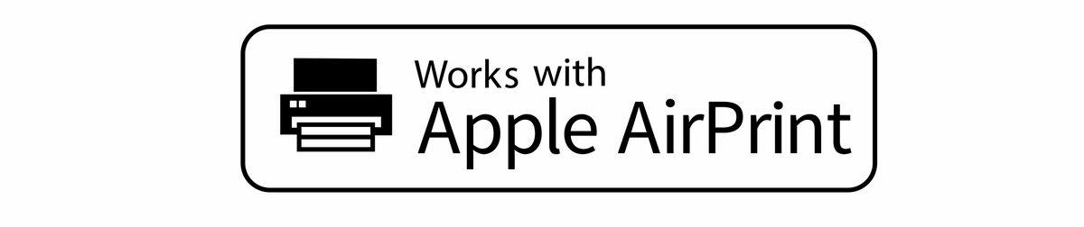 Google Cloud Print stampa apple airprint