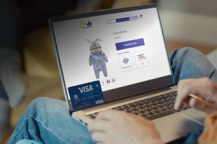 pagamenti digitali ricerca Visa