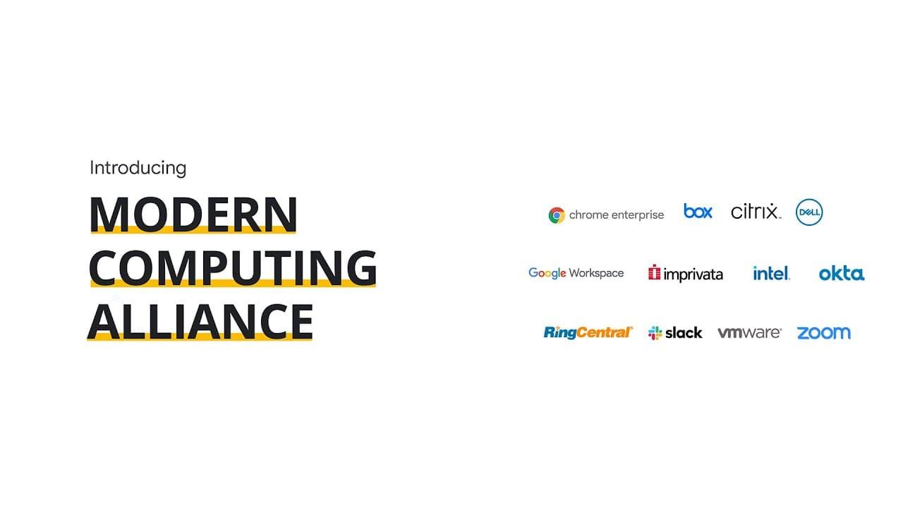 Modern Computing Alliance, il nuovo consorzio per cloud e IT thumbnail
