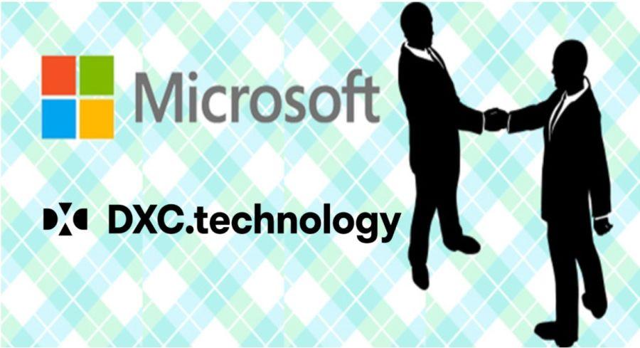 DXC Technology e Microsoft: partnership per migliorare le esperienze lavorative thumbnail