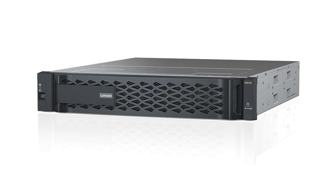 Lenovo Data Center Group presenta nuove soluzioni per la gestione dei dati thumbnail