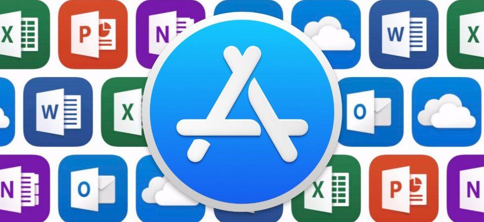 Le app di Microsoft 365 e Office sono ora compatibili nativamente con le CPU Apple M1 thumbnail