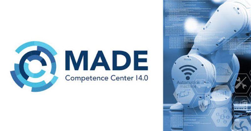 MADE Competence Center, ecco la Fabbrica Digitale e Sostenibile thumbnail