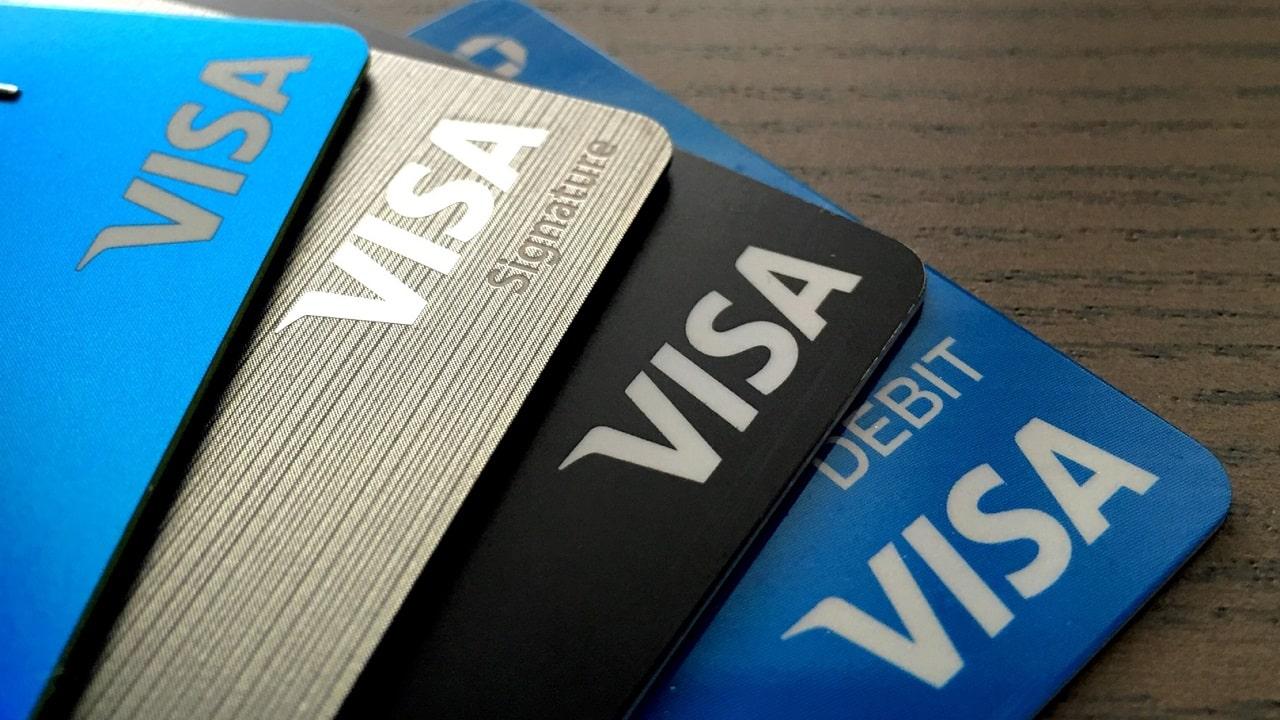 Visa apre alla criptovaluta USD Coin thumbnail