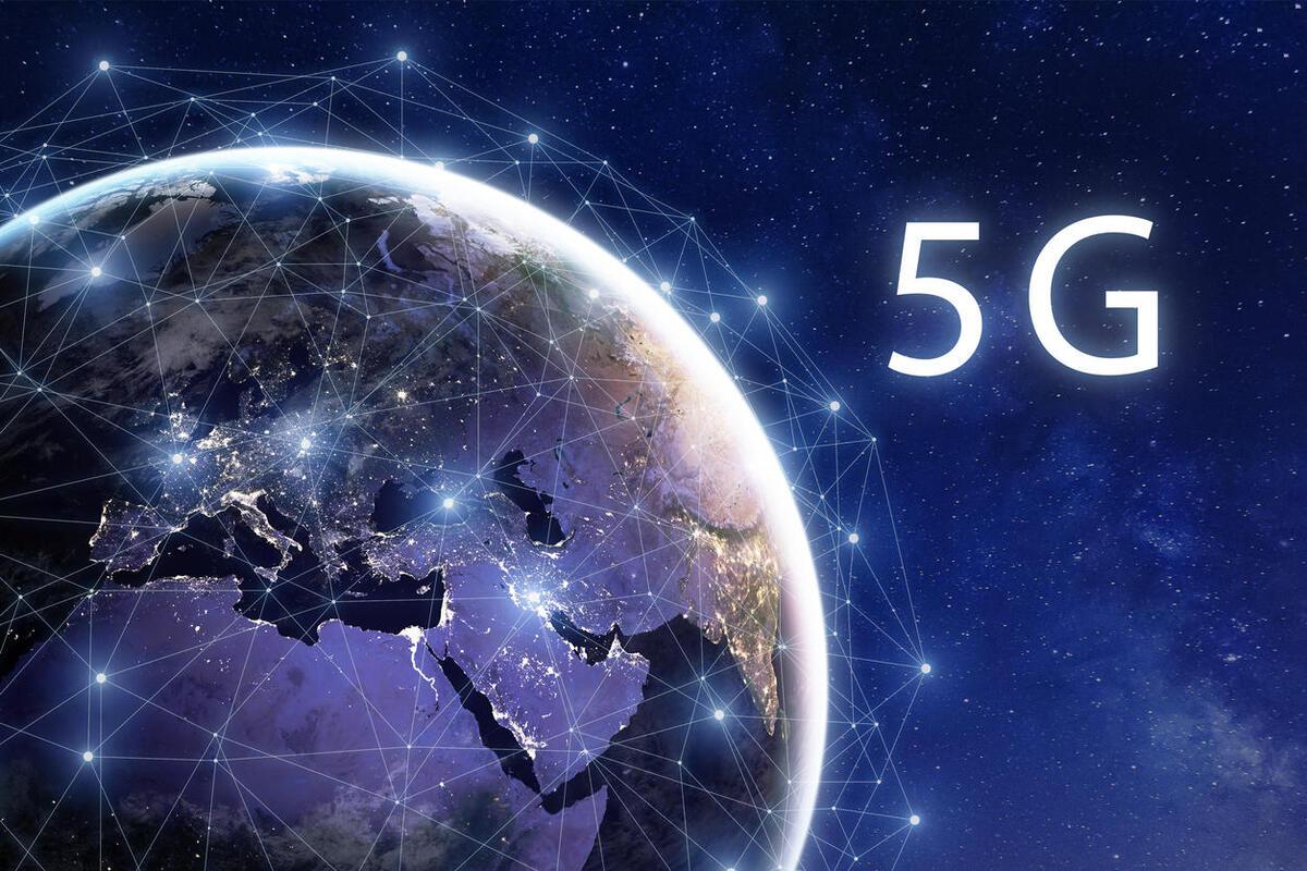 Ericsson Mobility Report: il 60% della popolazione mondiale avrà accesso alla copertura 5G nel 2026 thumbnail