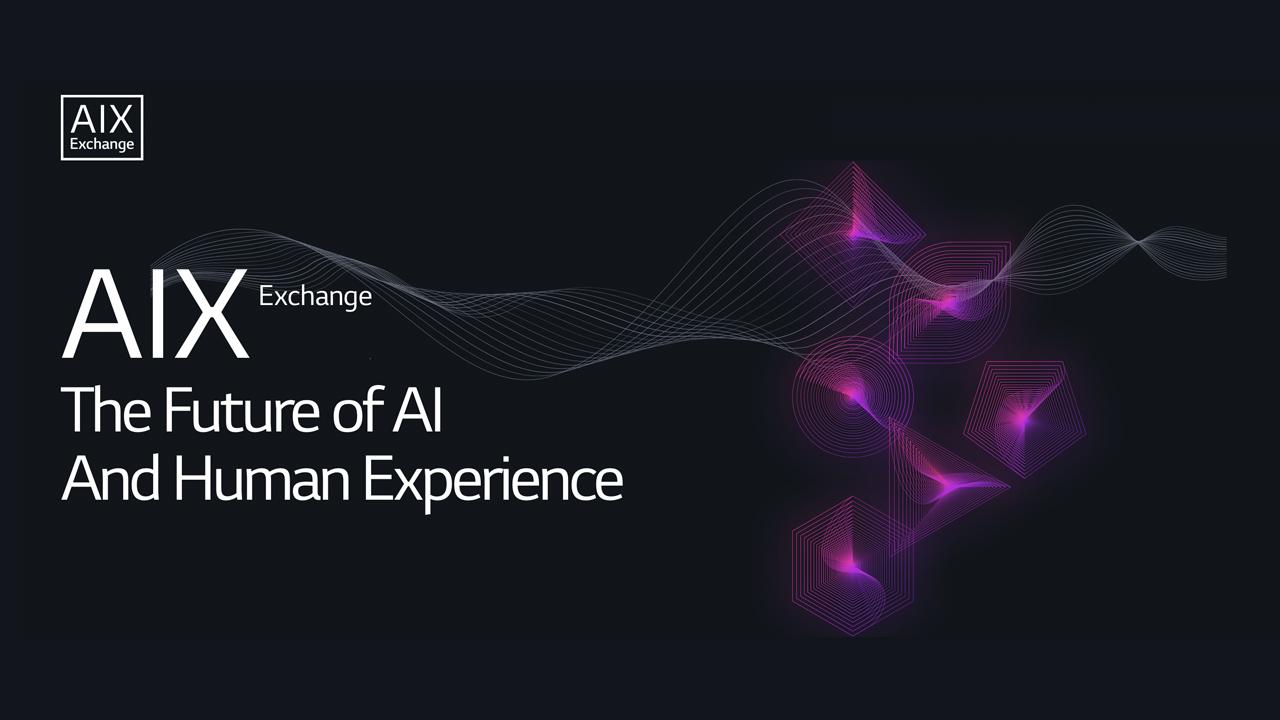 LG ed Element AI insieme per la creazione del Content Hub AIX Exchange thumbnail