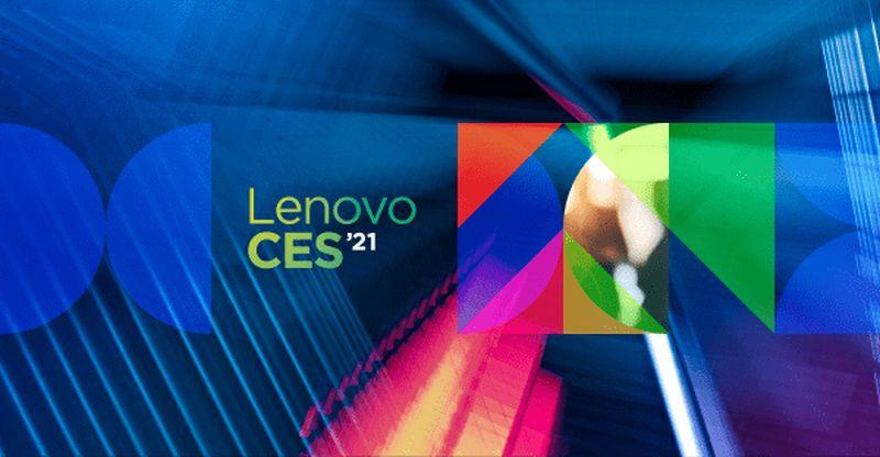 CES 2021: ecco tutte le novità di Lenovo thumbnail