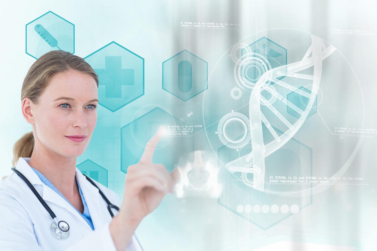 L'AI e l'Edge Computing nel futuro dell'Healthcare thumbnail