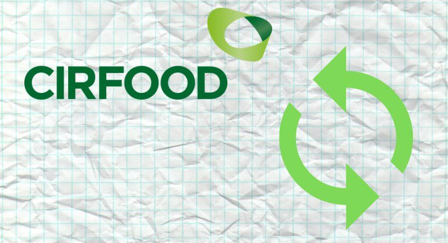 spreco alimentare IA CIRFOOD