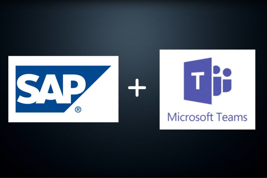 Microsoft Teams sarà integrato nelle applicazioni aziendali SAP thumbnail