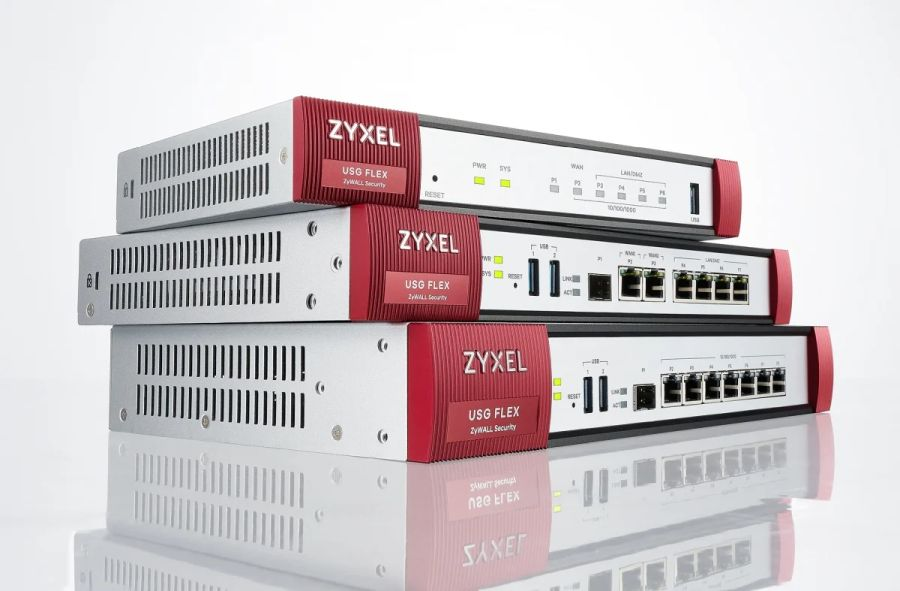 Account backdoor segreto trovato in diversi firewall Zyxel thumbnail