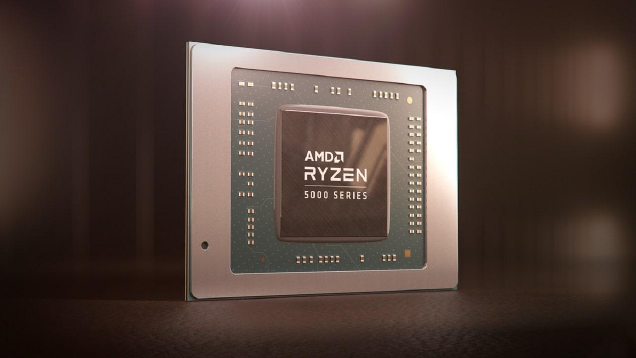 Tutti gli annunci di AMD al CES 2021 thumbnail