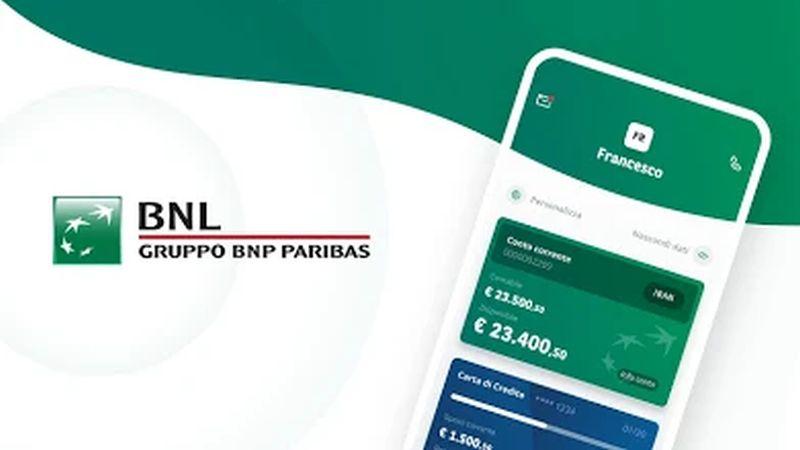 BNL BNP Paribas Tink
