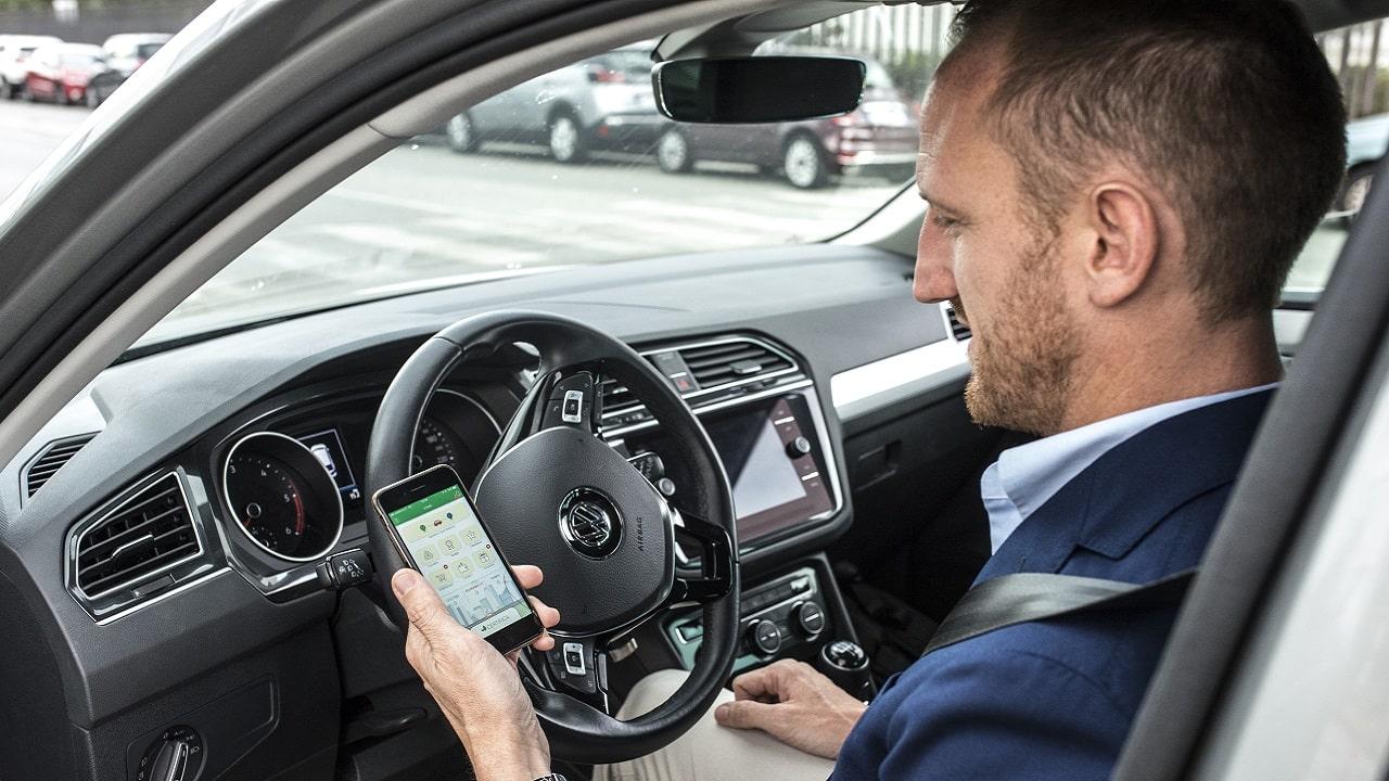 Fiege sceglie Jojob per il carpooling aziendale thumbnail