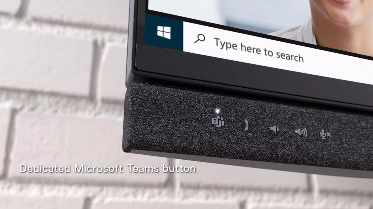 I nuovi monitor Dell pensati per lo smartworking thumbnail