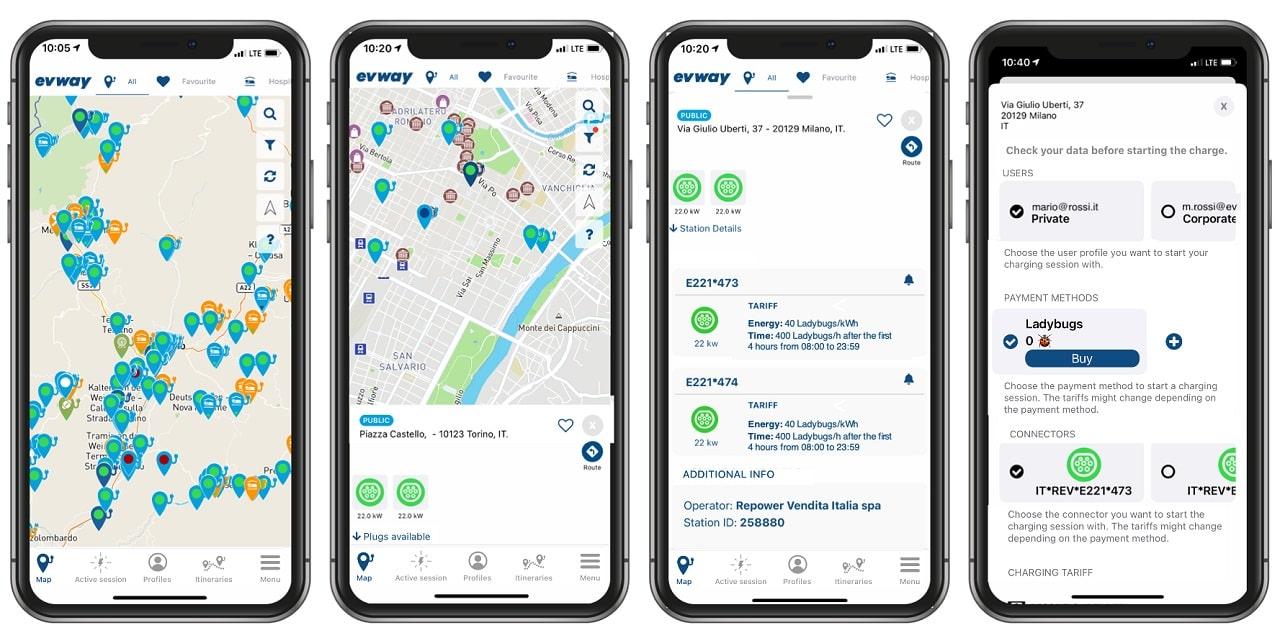 evway app ces 2021-min