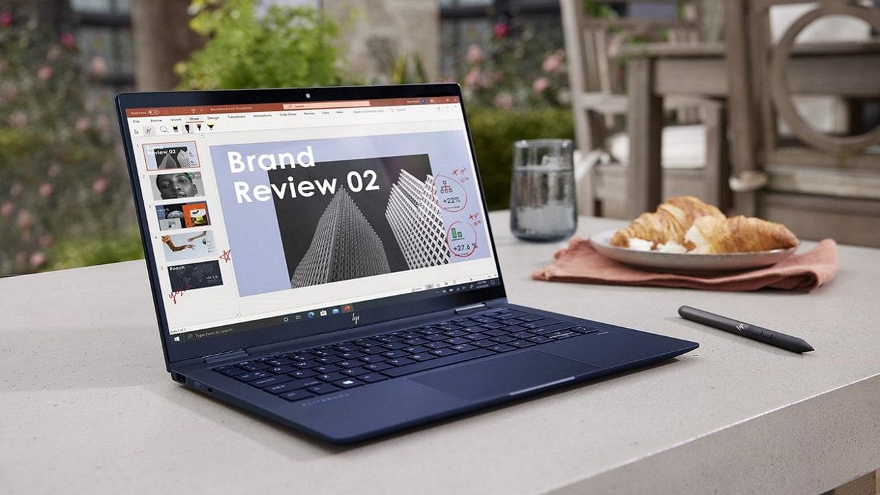HP reinventa il lavoro ibrido al CES 2021: ecco tutte le novità thumbnail