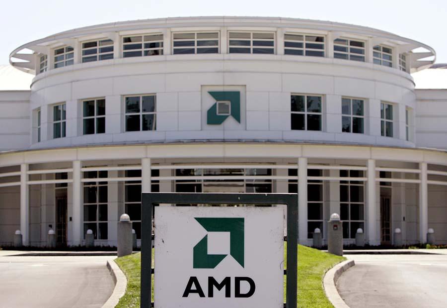 AMD cresce a tre cifre anche nel terzo trimestre 2020 thumbnail