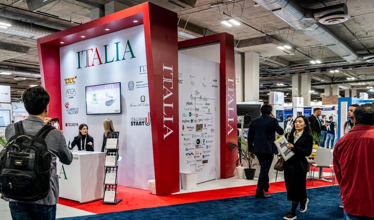 Le startup italiane protagoniste del primo CES All-digital thumbnail