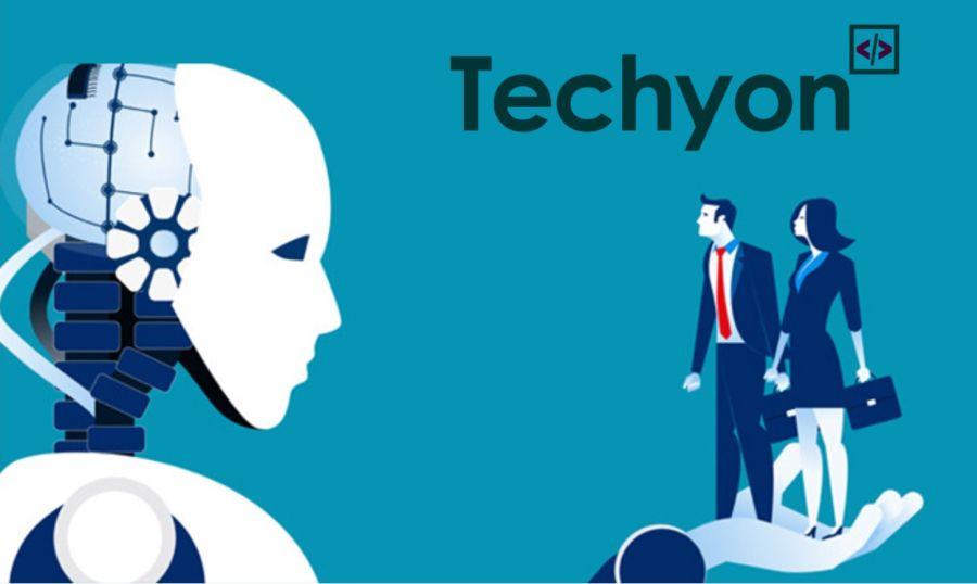 Techyon, la ricerca del personale informatico passa attraverso l'AI thumbnail