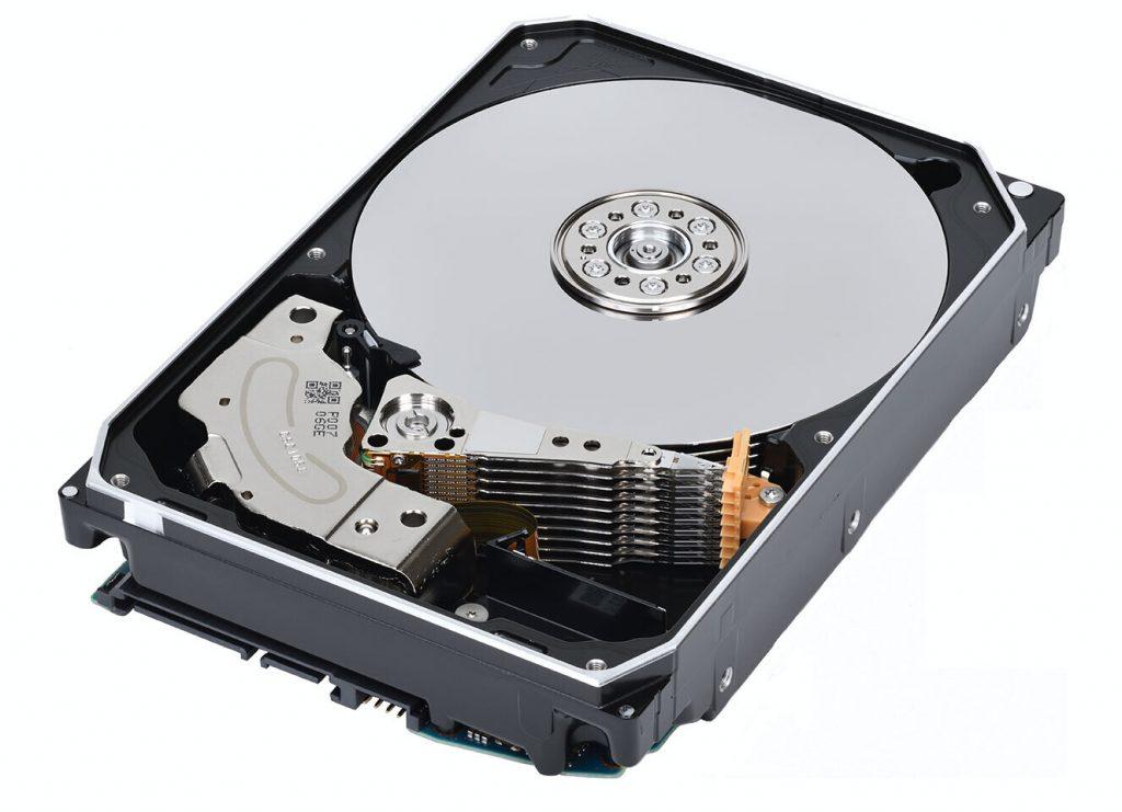 disco rigido Toshiba MG09