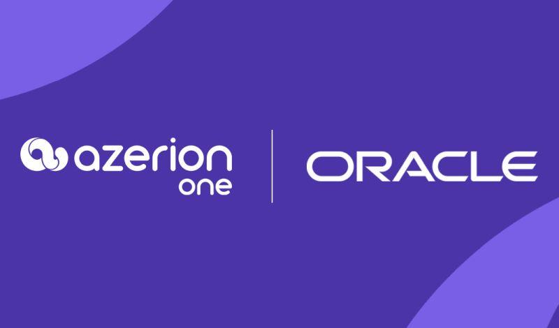 AzerionOne in partnership con Oracle per l'advertising di alta qualità thumbnail