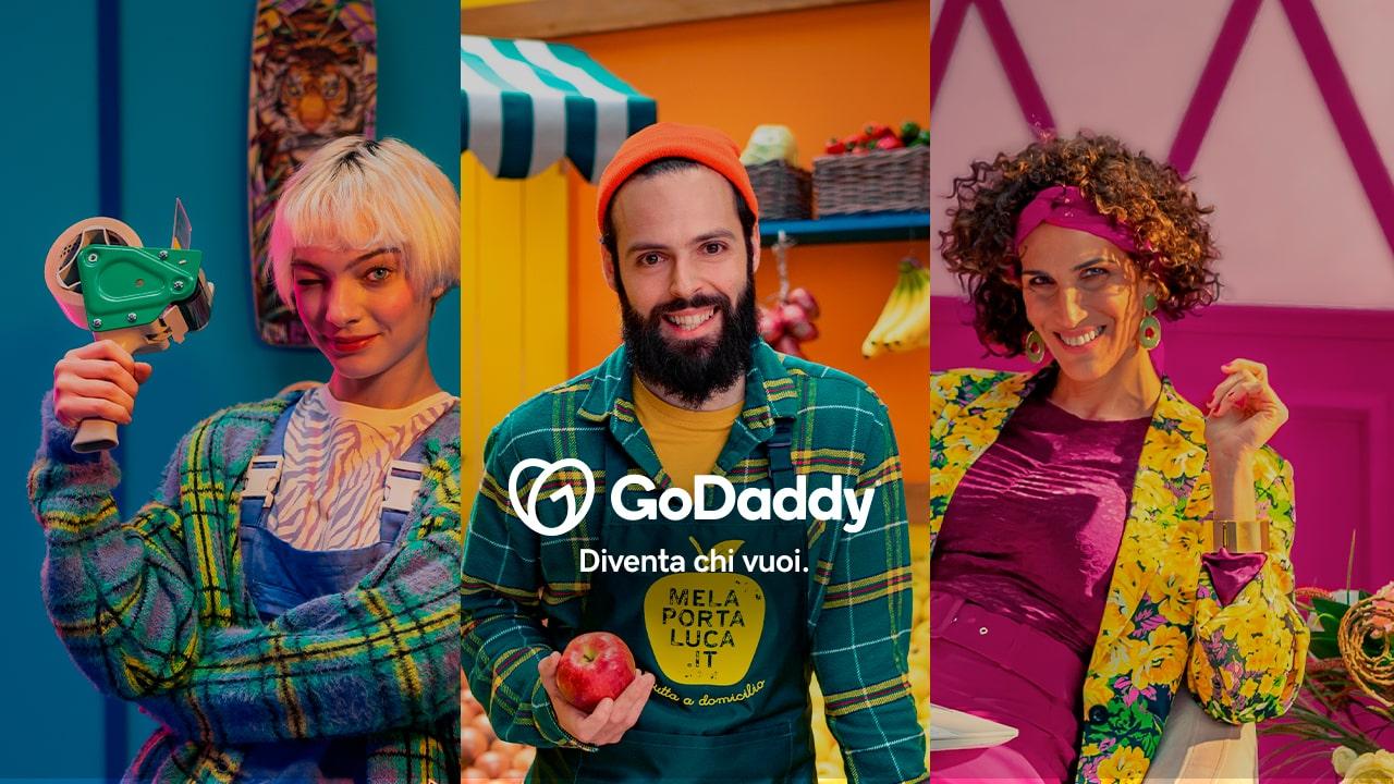 GoDaddy lancia una nuova iniziativa per le PMI che vogliono consolidare la propria presenza digitale thumbnail