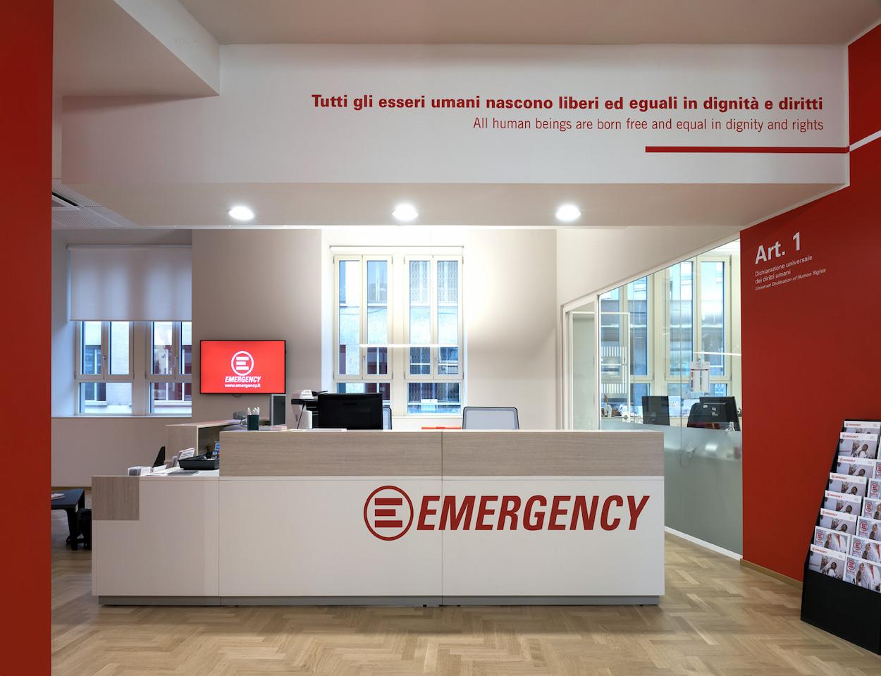 Microsoft Italia e Eos Solutions uniscono le forze per Emergency thumbnail