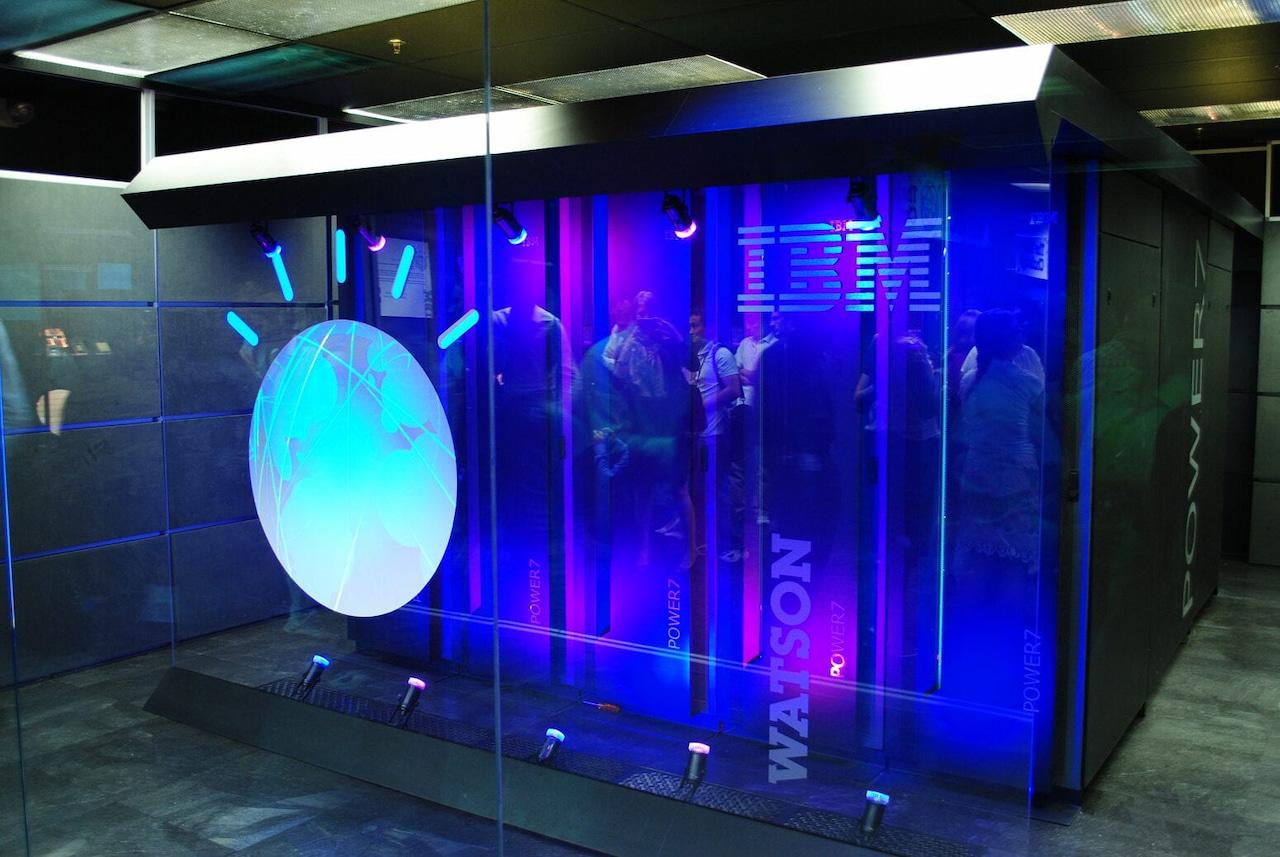 Partnership IBM Palantir: insieme per massimizzare un cloud ibrido al servizio delle aziende thumbnail