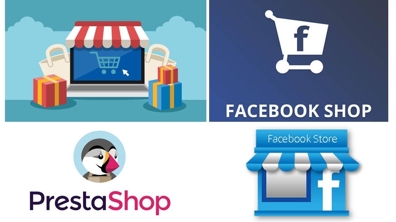 Nasce PrestaShop Facebook, il nuovo modulo per promuovere il social commerce thumbnail