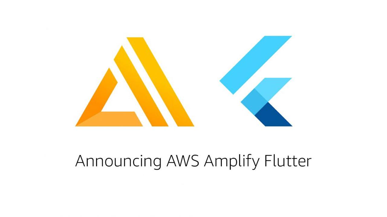 Amazon mette a disposizione lo strumento Amplify Flutter per creare app multi-piattaforma thumbnail