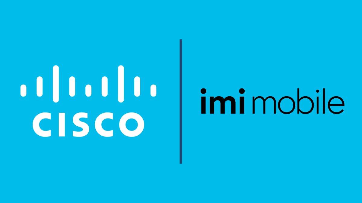 Cisco finalizza l'acquisto di IMImobile thumbnail