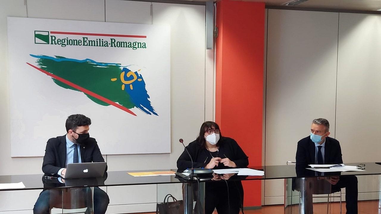 """L'Emilia-Romagna lancia il progetto """"Data Valley bene comune"""" thumbnail"""