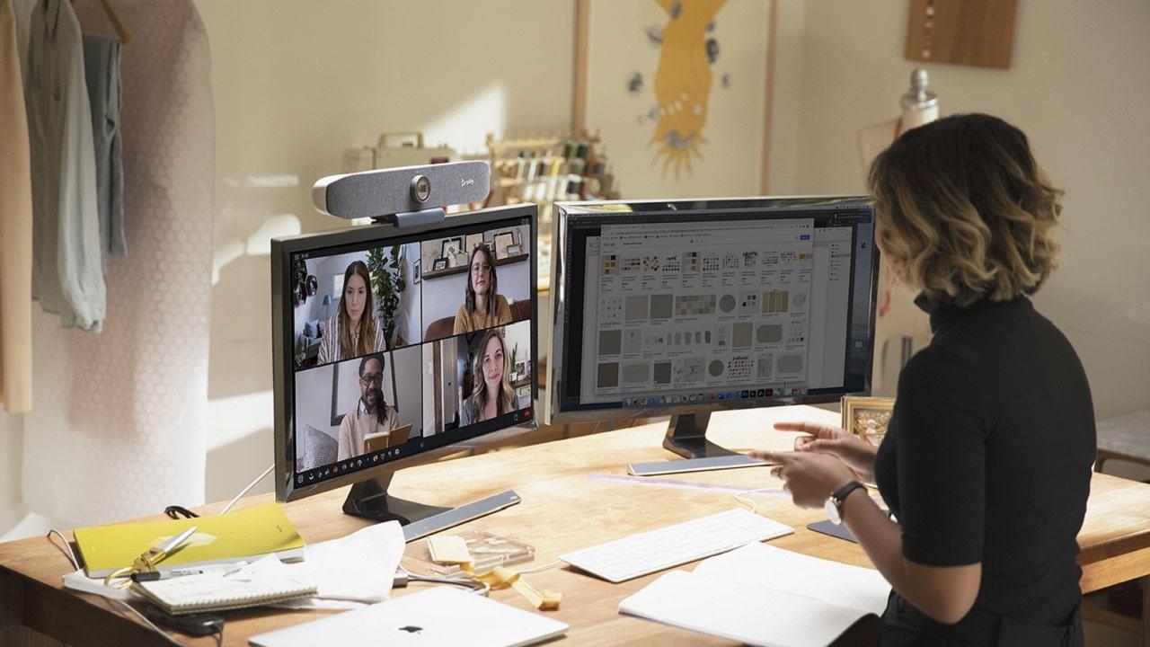 Poly presenta soluzioni professionali per le videoconferenze durante il lavoro da remoto thumbnail