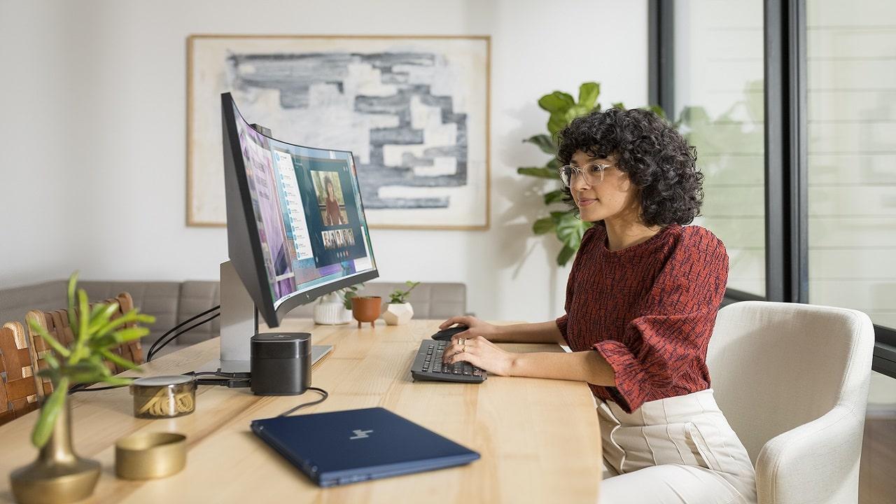 HP annuncia nuovi servizi per dare supporto alle aziende thumbnail