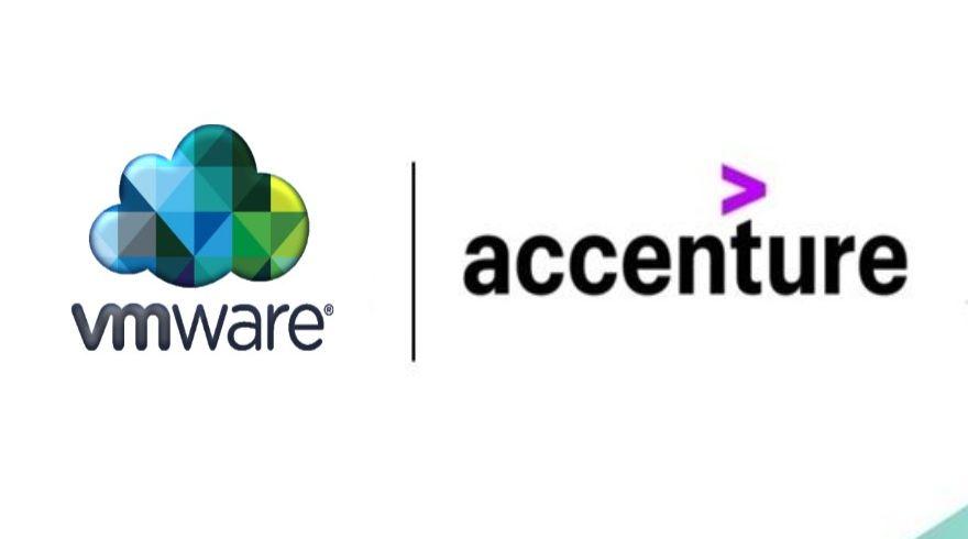 VMware e Accenture consolidano la partnership e lanciano un nuovo Business Group thumbnail