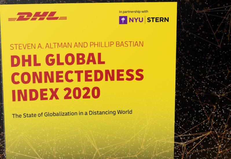 DHL Global Connectedness Index 2020: la globalizzazione è in ripresa dopo la pandemia thumbnail