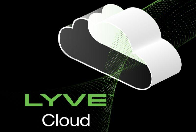 Seagate va sulla nuvola con il servizio Lyve Cloud thumbnail