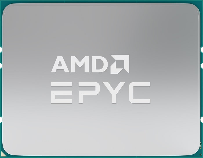 AMD EPYC serie 7003 prestazioni