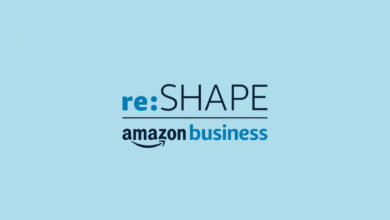 Amazon Business reSHAPE approvvigionamento
