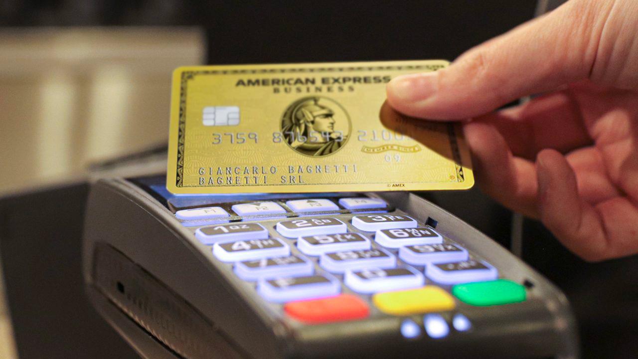 Le iniziative di American Express a sostegno delle PMI thumbnail