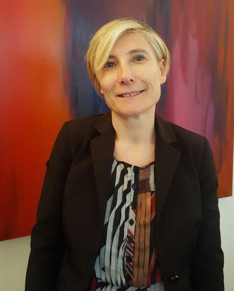 Carolina Gianardi American Express