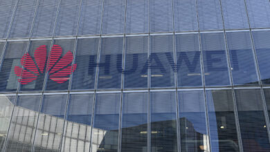 Cyber Security Transparency Centre Huawei