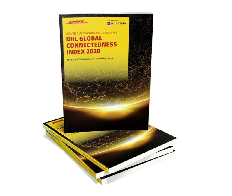 DHL Global Connectedness Index 2020