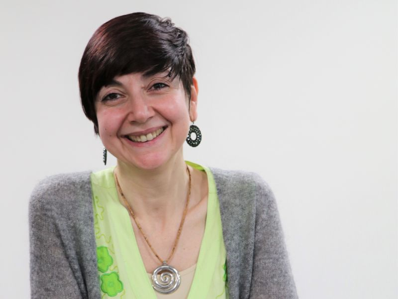 Daniela Valterio è il nuovo presidente di Erion Professional thumbnail
