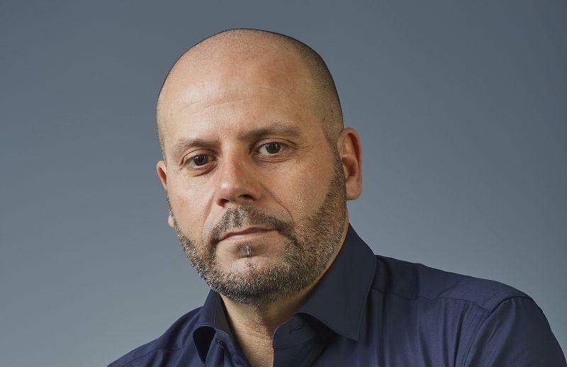 Davide Marini è il nuovo Country Manager di NetApp Italia thumbnail